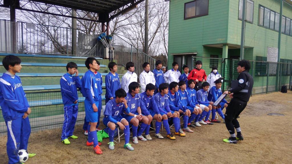 U-18 3部リーグ vs浪速高校 – 常...
